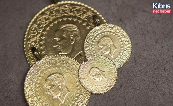 Gram altın 516 lira seviyelerinde