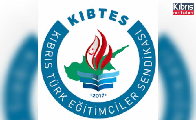 Kıbrıs Türk Eğitimciler sendikası'ndan öğretmenler günü mesajı