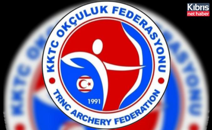 Okçuluk federasyonu faaliyetlerini askıya aldı