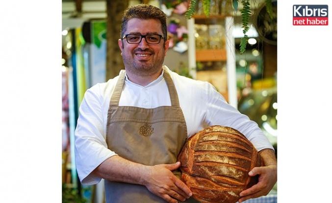 UKÜ Gastronomi ve Mutfak Sanatları Bölümü, ekşi mayalı ekmekler konusunda söyleşi düzenledi