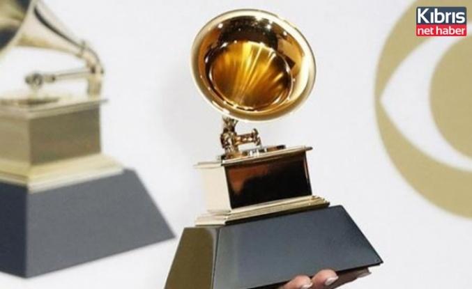63. Grammy Ödülleri programı COVID-19 nedeniyle ertelendi