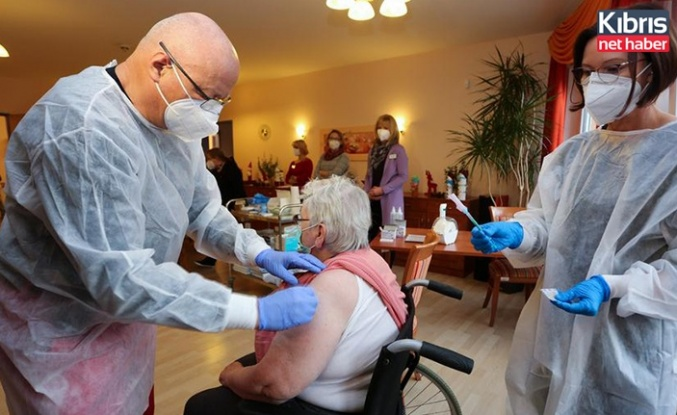 Norveç'te Biontech-Pfizer aşısıyla bağlantılı 23 ölüm