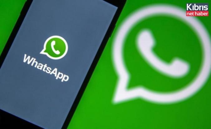WhatsApp'tan Türk'lere özel mesaj