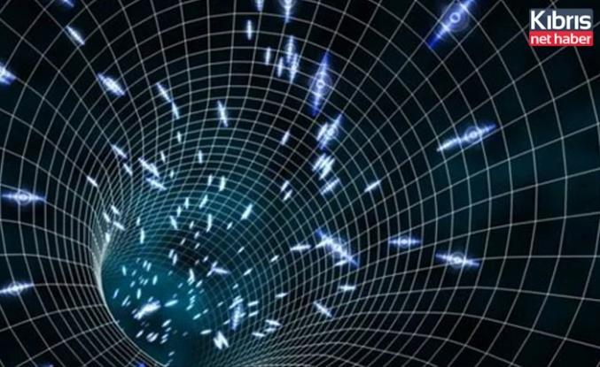 Fizikçiler Bir Zaman Kristalinin Titreşimini İlk Kez Görüntüledi!