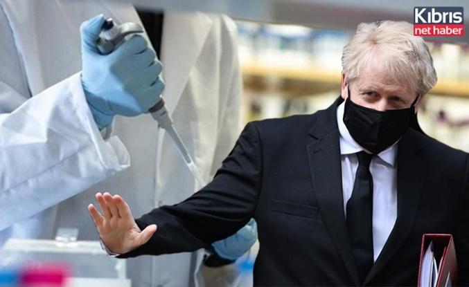 Johnson: Sonbaharda yeni korona ilaçları sunulacak