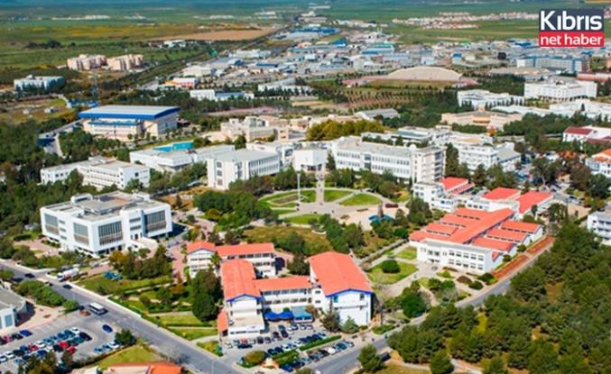 DAÜ dünyanın en iyi 600 üniversitesi arasında