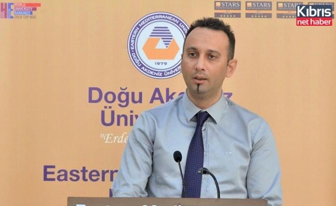 DAÜ Fen ve Edebiyat Fakültesi fiziksel bilimler alanında dünyanın en iyi 300 fakültesi arasında