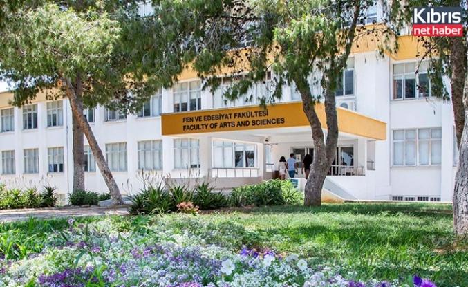 DAÜ Fen ve Edebiyat Fakültesi  yeni öğrencilerini bekliyor