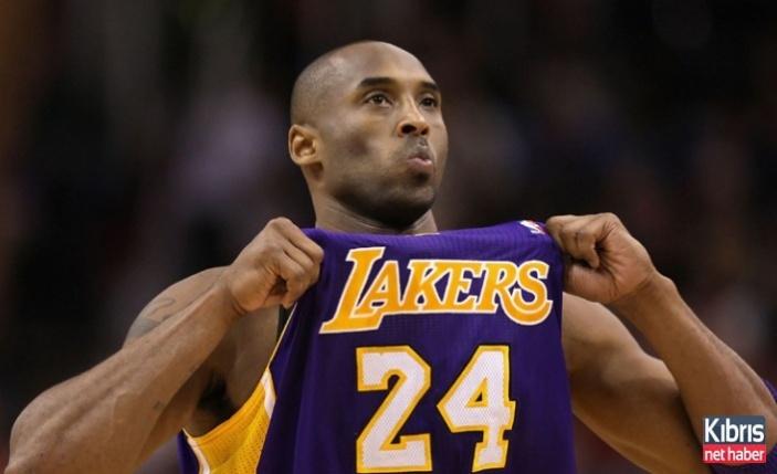 Kobe Bryant helikopter kazasında öldü iddiası