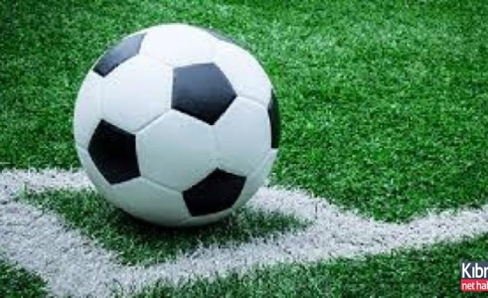 KKTC'de futbol 18 Haziran'da başlayacak