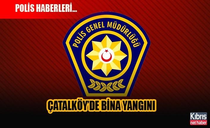 POLİSİYE HABERLER