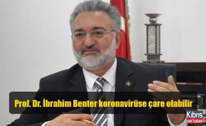 Türkiye Sağlık Bakanı Koca, Prof. Dr. Benter'i Ankara'ya çağırdı!