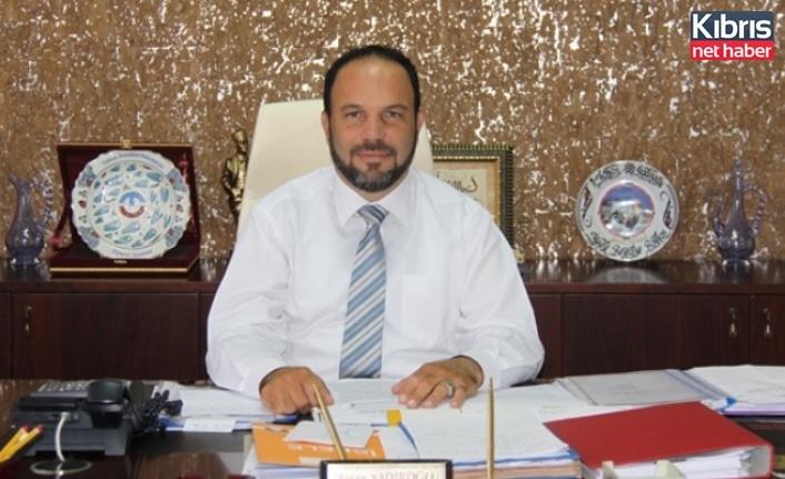 İskele Belediye Başkanı Sadıkoğlu 23 Nisan Mesajı Yayimladı